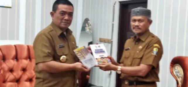 Apresiasi Walikota Cirebon Terhadap Gerakan Literasi Sekolah